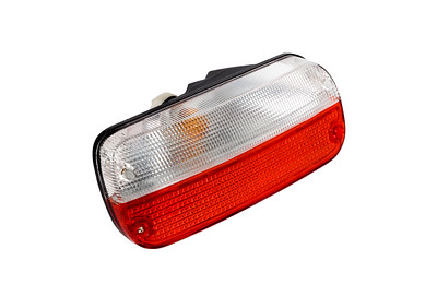 CASE NEW HOLLAND STEYR RH REAR TAIL LIGHT 87747246