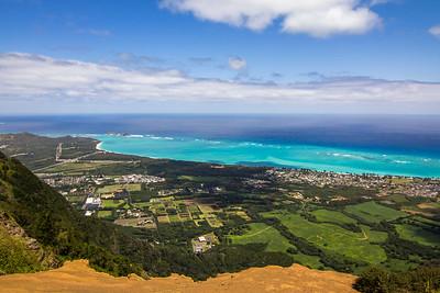 Landscapes [Hawaii]
