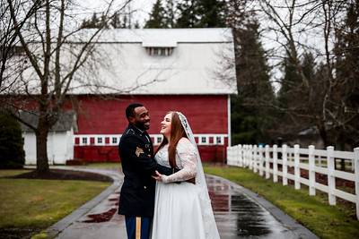 Bell Wedding