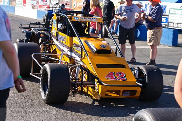 Western Speedway