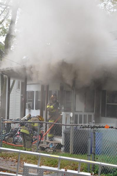 11-6-17 - East Pennsboro Township, PA - 3rd St