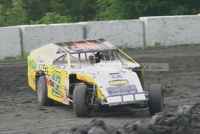 Bear Ridge Speedway 07/19/08