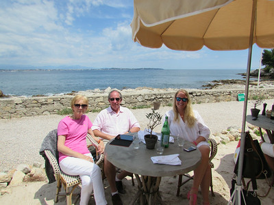 A&B Visit to the French Riviera