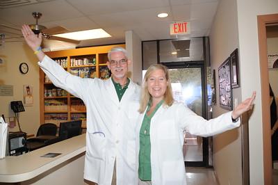 6-23-2012 Timberline Veterinary Hospital Open House