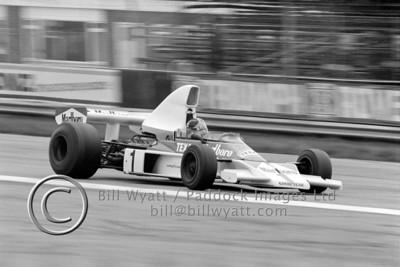 British GP 1975 Silverstone