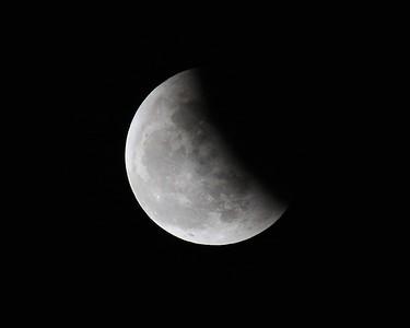 Super Blood Wolf Moon Jan 20, 2019