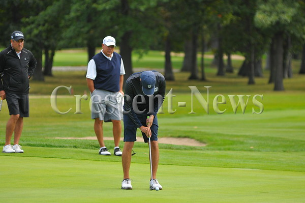 09-13-15 City golf championships men & women @ Eagle rock