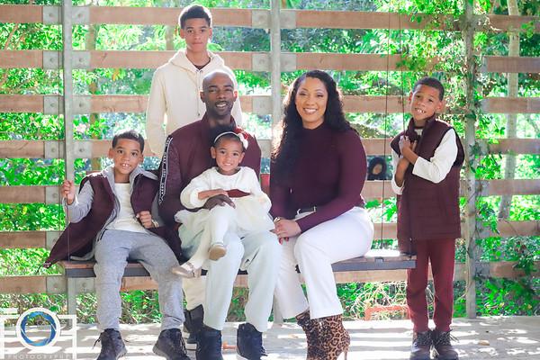 Armon Family 2020