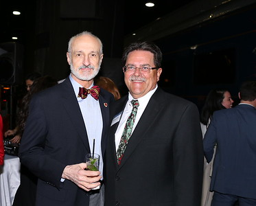 Michael Gross Photos CSX Holiday Party
