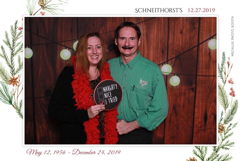 Schneithorst's Employee Appreciation 12-27-19