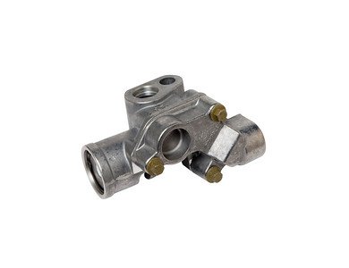 PERKINS 1004.40T ENGINES OIL RELIEF VALVE