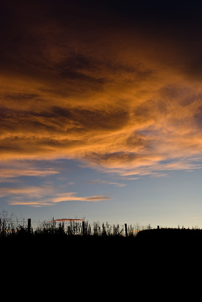 Scroghill Sunset-3