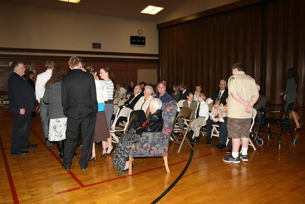 Jackman Eagle Court - 2013