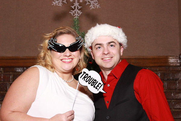 451st Air Force Holiday Party 12-12-2014 Singles