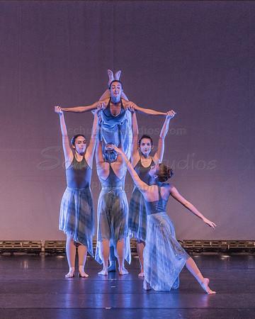 """Evocations"" - Corpus Christi Concert Ballet"