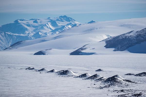 Inexpressible Island Antarctica