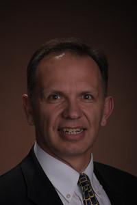 Ron Bartholomew