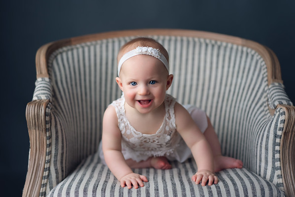 Lilly {7 Months}