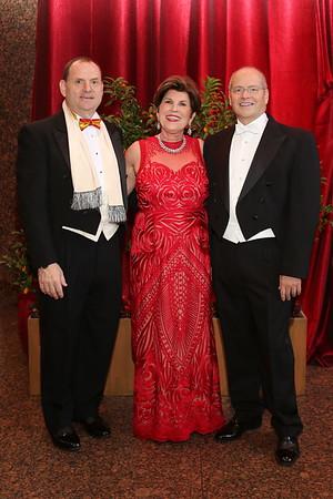 2015 Opera Ball - España