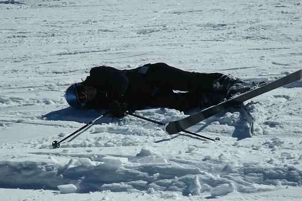 January 2009 - Wolf Creek Skiing