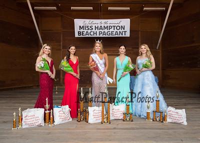 2021-7-25 Miss Hampton Beach Pageant
