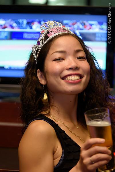 09.09.2015 - Natsuko's Birthday