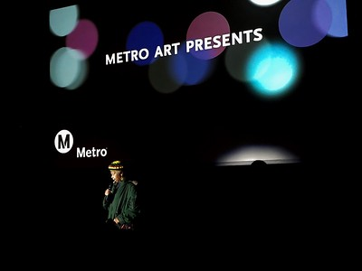 Metro Art Presents: This is the Life