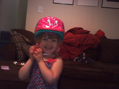 Mary St Louis 2011 Visit