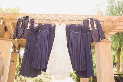 Haro Wedding - Pre Ceremony