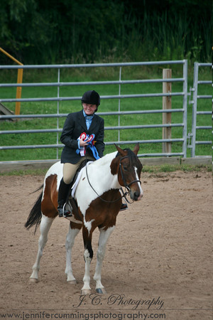 Youth - W/T Equitation, Pleasure, Show Hack