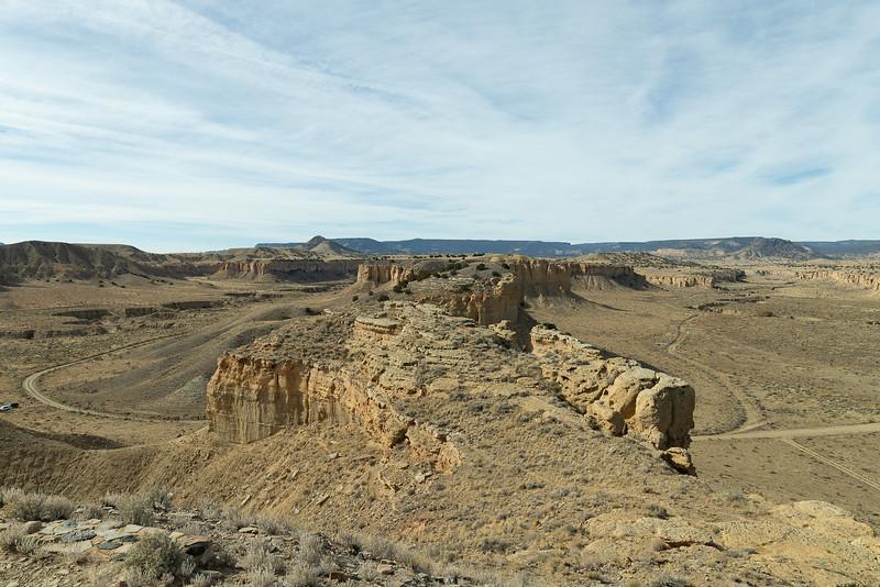 Gorgeous Desert View