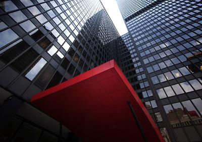 Architecture & Big Box Art