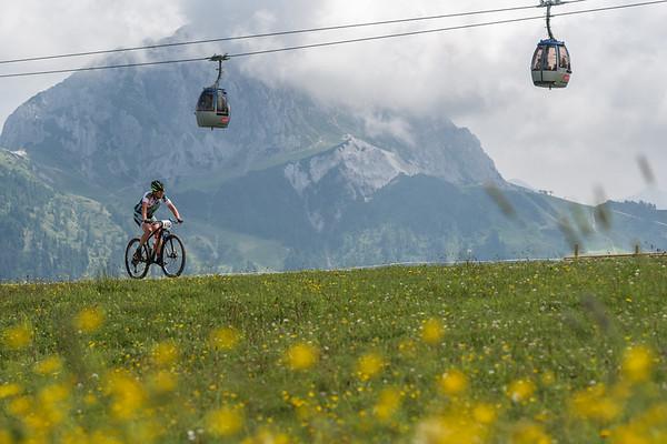 Bike Peak