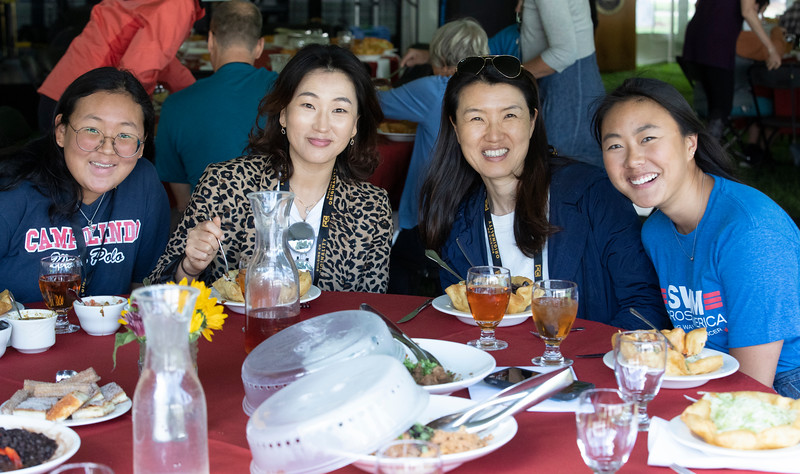 Friends and Family Weekend 2019