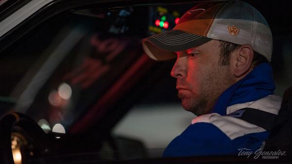 David Martin Racing