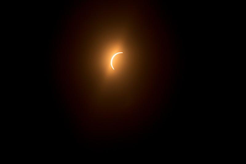 GWU Solar Eclipse 2017