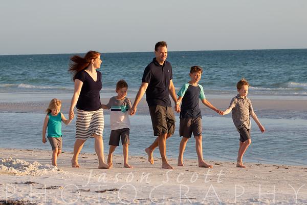Leniger Family