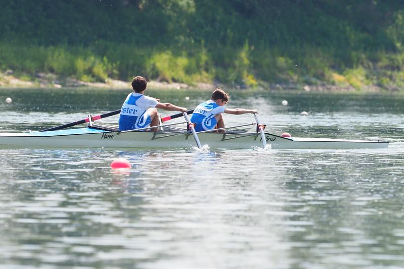 2017-6 Schulencup & Trainingsregatta