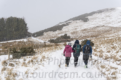 2021 Pentland Hills