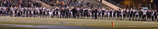 Football @ Joliet Catholic