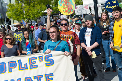 Climate March #2