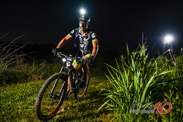 Sunset Sizzler MTB Race