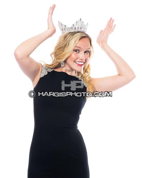 National Extraordinary Miss-Kentucky