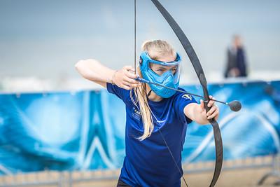 NK Archery Attack 2018 - Scheveningen