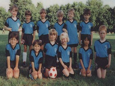 Luke's Soccer