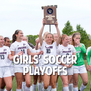 Girls Soccer Playoffs