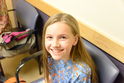 2014-12-29 Poppy at Hospital