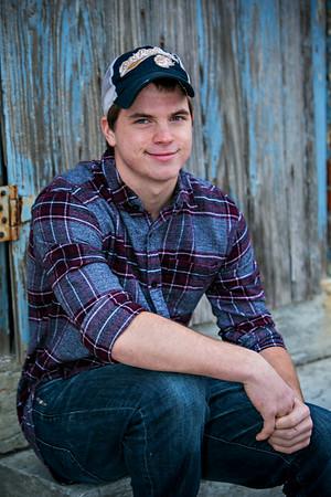 Austin Rinard
