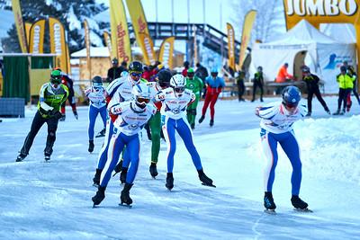 20190125 Eischnelllaufmarathon Weissensee