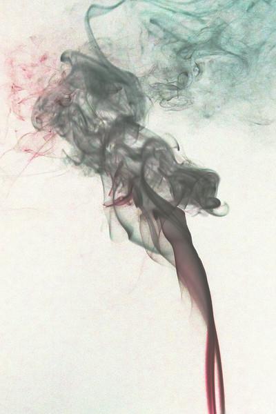 Smoke Trails 4~8421-2.